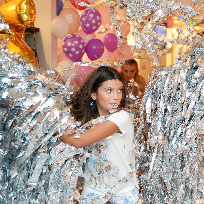 WOW-Эффекты на детский новогодний праздник