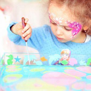 Шоу Номера и Мастер-Классы от Агентства Детских Праздников Арт-Иллюзион