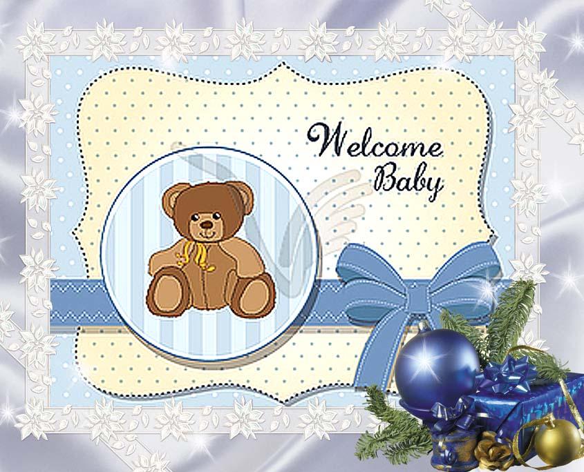 Организация и Проведение Детских Новогодних Праздников в стиле Мишка Тедди