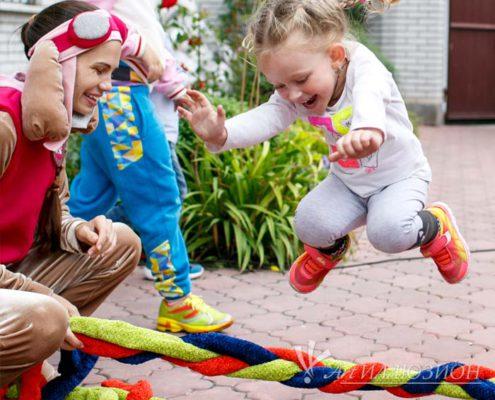Детский День Рождения в стиле Paw Patrol