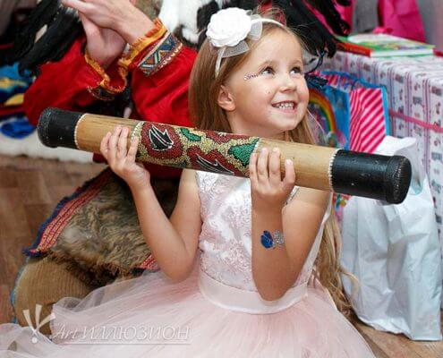 Выездные мастер классы для детей и взрослых Киев
