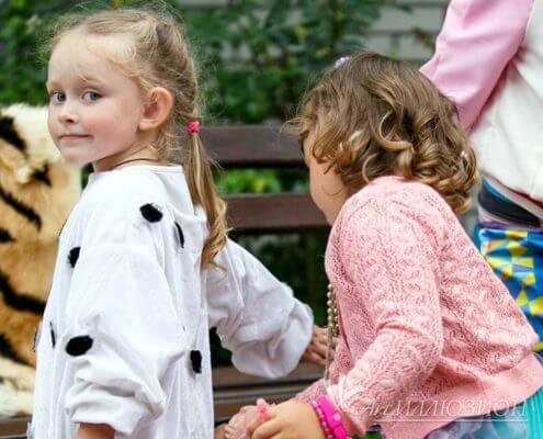 Аниматоры Киев на детский праздник в стиле Щенячий Патруль