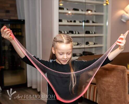 выездные детские мастер классы Киев