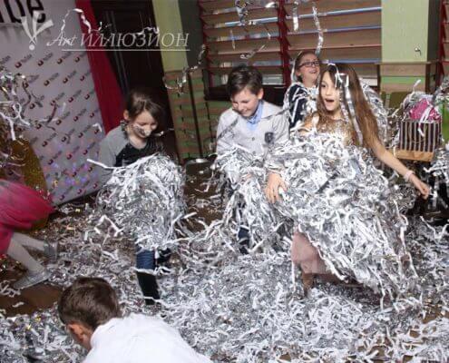 Детский день рождения Киев в стиле YouTube