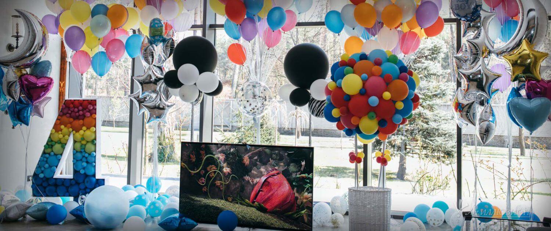Фотозоны и Декор от event-agency Арт-Иллюзион Шапка