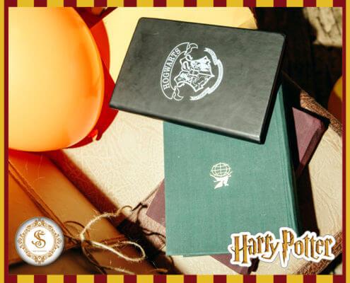 Декор Harry Potter