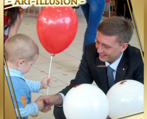 Организация праздников Киев для TOYOTA
