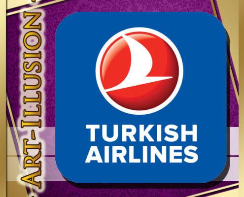 "Ивент агентство Киев ""Art-Illusion"" и Turkih Airlines"